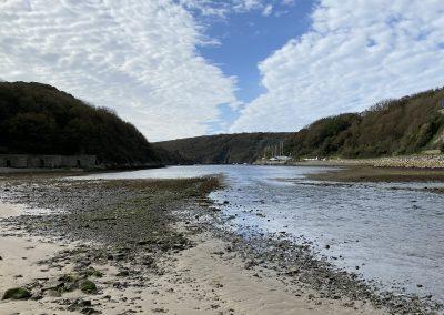 Solva Estuary