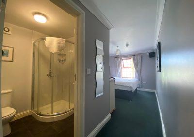 Room 5 from door