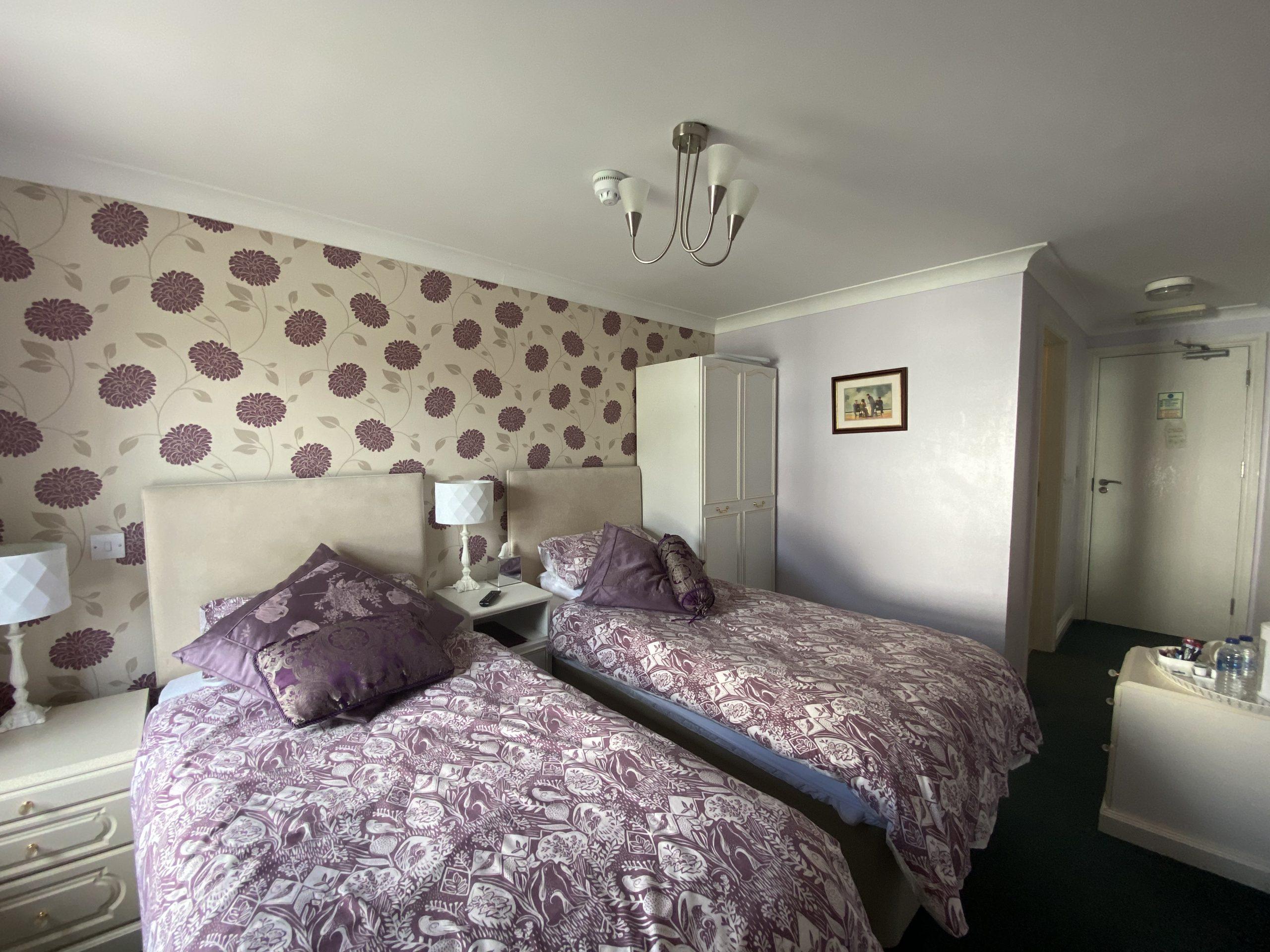 Room 6 bedroom 2