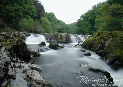 cenarth-falls when quieter