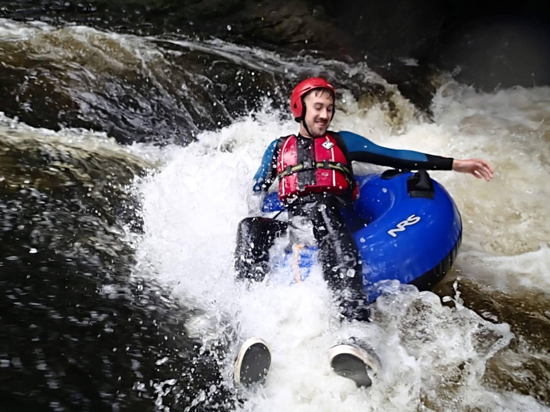 Adventure Beyond Tubing adult